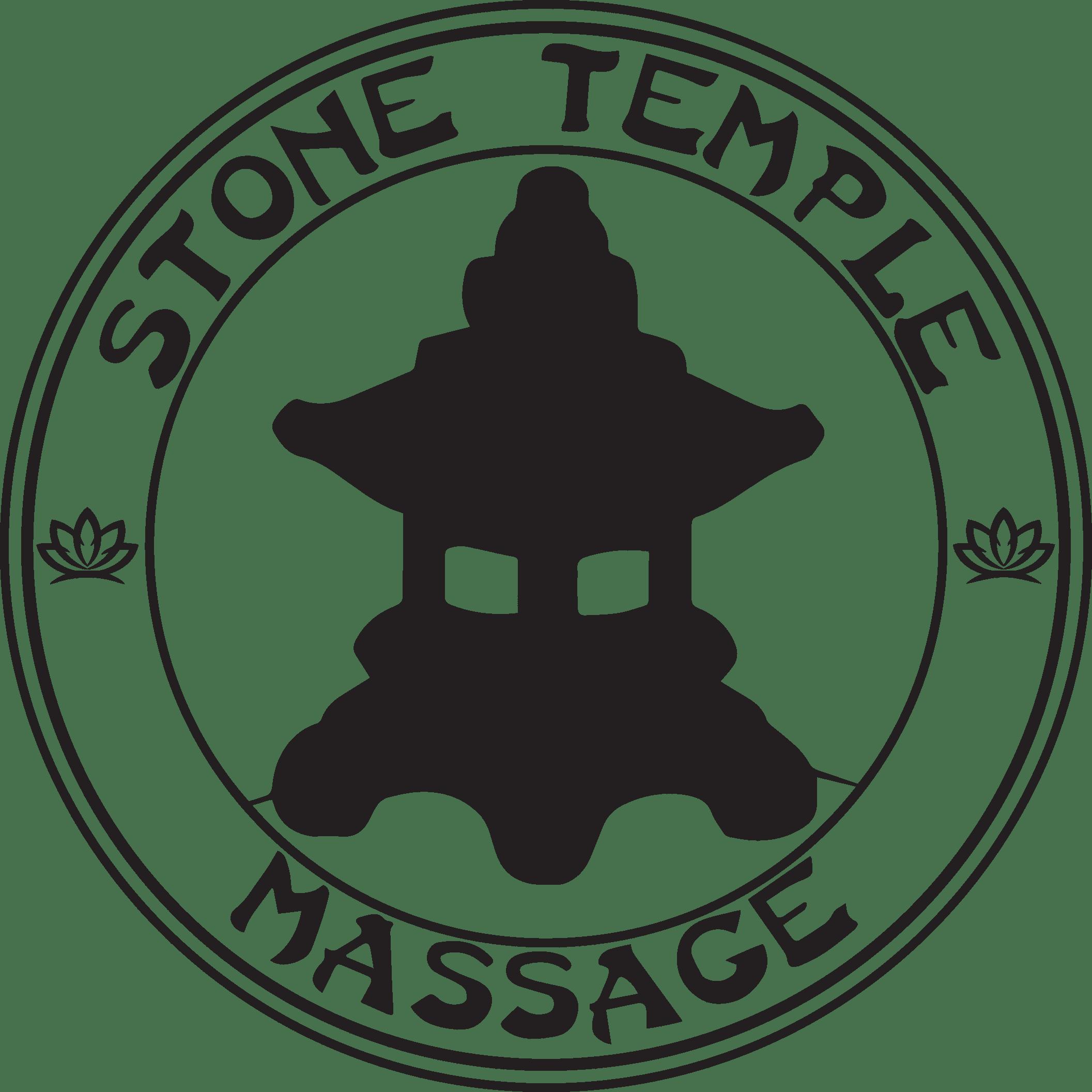 Stone Temple Massage